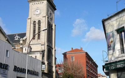 Bas-Montreuil limite Vincennes : les prix de l'immobilier