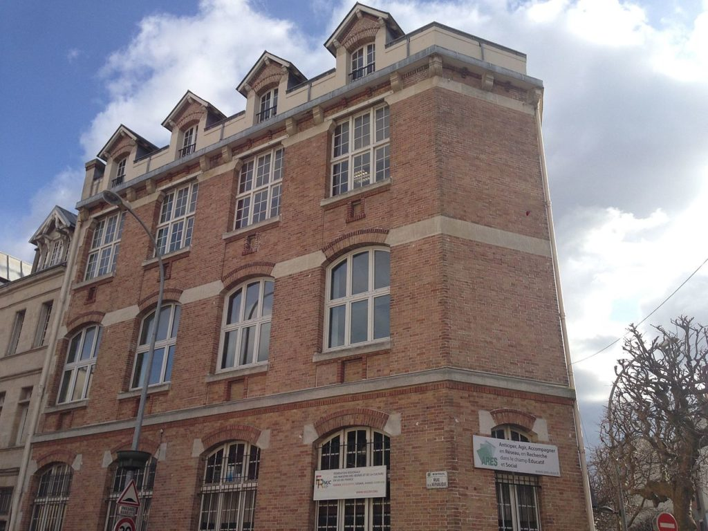 Montreuil immobilier