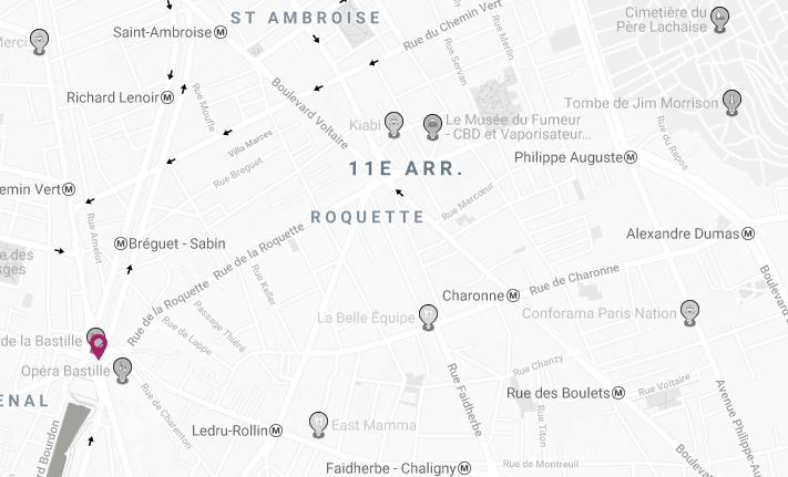 Paris 11e : quel projet immobilier ?
