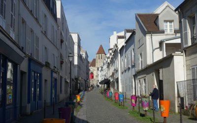 Zoom sur… le quartier Charonne, en plein centre du 20e arrondissement