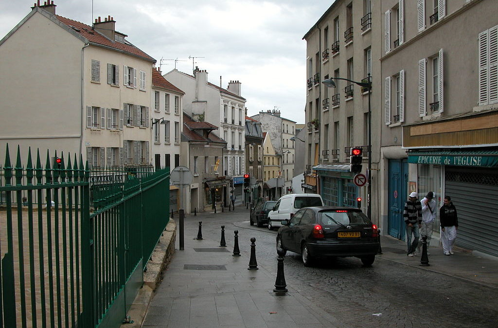 Fontenay-sous-Bois : des prix immo très stables