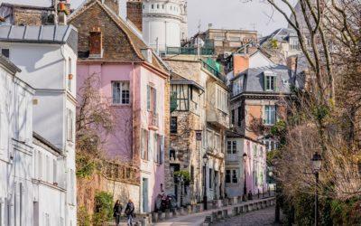 Les prix de l'immobilier à Paris et les perspectives de moyen terme