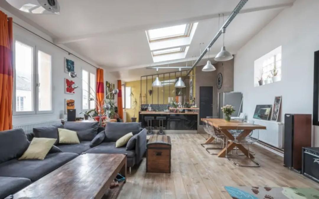 Avant l'estimation ou les visites : relookez votre appartement !