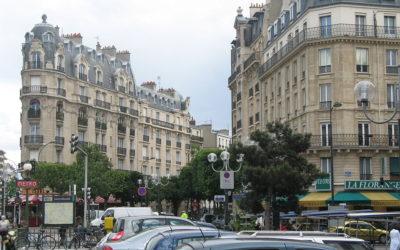 Saint-Mandé : des prix immobiliers stables ?