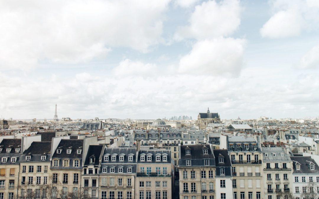 « A Paris, l'estimation immobilière devient le nerf de la guerre »