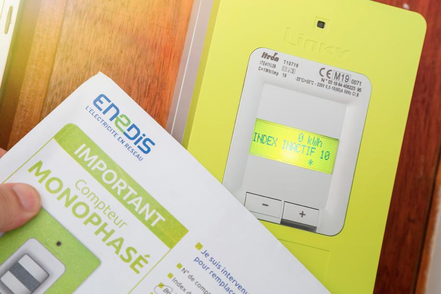 Quelles démarches réaliser pour ouvrir son compteur EDF après un déménagement ?